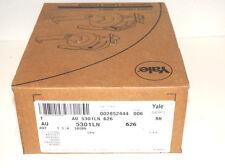 NEW YALE 5301LN CYLINDRICAL LOCKSET