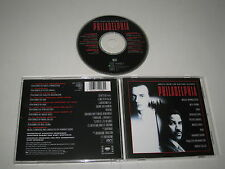 PHILADELPHIA/SOUNDTRACK/JONATHAN DEMME(EPIC/474998 2)CD ALBUM
