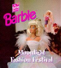 Barbie: Moonlight Fashion Festival (Photo Storybooks), Voakes, Brian,Koster, Ste