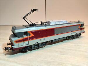 Locomotive ROCO SNCF BB15046 HO