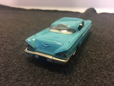 Brooklin Models 1:43 Scale 1958 Chevrolet Impala Sport Coupe