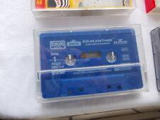 Sesamstrasse: Grobi und seine Freunde, eine Audio Cassette