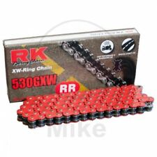 RK XW-RING ROSSA 530GXW/120 CATENA RIVETTO SUZUKI 1250 GSX FA ABS L2 2011-2017