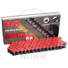 RK XW-ANNEAU ROUGE 530GXW/120 CHAÎNE RIVET YAMAHA 1000 YZF R1 (1KB) 2012-2014
