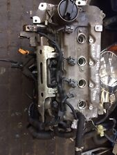 NISSAN NOTE 1.6 PETROL 06-07-08-09-10-11-12 BARE ENGINE (LOW MILEAGE)