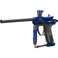 Spyder Fenix Electronic Marker / Gun - Gloss Blue - Paintball