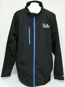*NEW* Champion Men's UCLA Bruins Windbreaker Lightweight Jacket