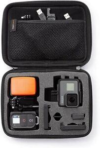Amazon Basics GoPro Carry Case Small
