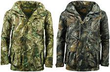 Waterproof Jackets Men's Sportswear Hunting Clothing