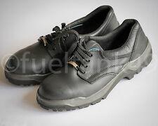 Eski WorkForce PU 4 OJO ACERO Entresuela Zapato - Size UK 10
