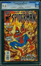 Amazing Spider-man 9 Vol 2 ( ASM 450 ) CGC 9.8 WP Marvel Modern I.G.K.C. L@@K !!