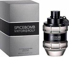 Viktor & Rolf Spicebomb EDT Spray 90ml for Men
