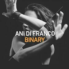 Ani Difranco - Binary (NEW CD)