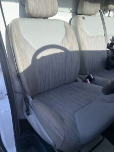 VAUXHALL VIVARO TRAFIC DRIVER SEAT 2001-14