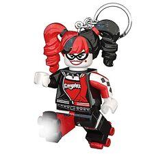 LEGO - Batman Movie - Harley Quinn LED Key Chain Light