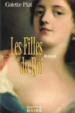 Les Filles Du Roi (Paperback or Softback)