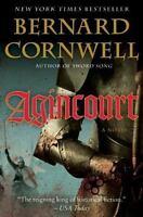 Agincourt: A Novel: By Bernard Cornwell