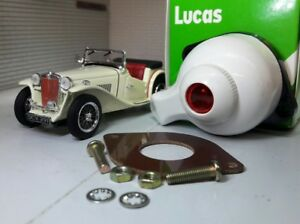 Classic Car Lucas SPB120 OEM Indicator Trafficator Switch MG TC BSA Scout Morris