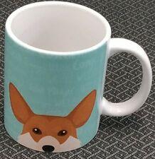 Welsh Corgi Coffee Mug