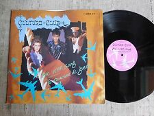 Culture Club – The War Song (Ultimate Dance Mix) Etichetta: Virgin - LP