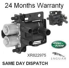 Jaguar S Type HVAC Heater Control Valve XR822975 XR-822975 2000 - 2003 S-Type