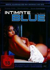 Intimate Blue DVD