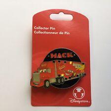 Cars - Mack Light-Up Pin Disney Pin 61511