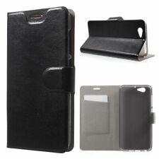 HTC One a9s funda bumper case bookcover Wallet protección funda de móvil flip cover