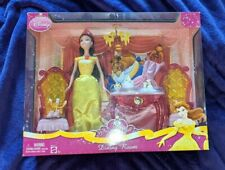 New listing Retired Beauty And The Beast Dining Room Set