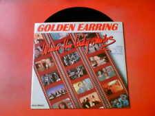 """GOLDEN EARRING When The Lady Smiles 12"""" Vinyl!"""