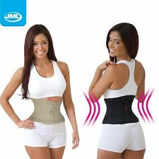 JML Miss Belt Adjustable Slimming Corset Body Shaper Wrap Waist Tummy Trimmer