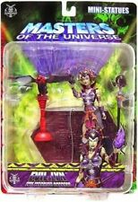 NECA He-Man Masters of the Universe Series 5 Statue Evil Lyn ~ NIB
