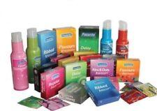 100 Profilattici Preservativi PASANTE A Scelta Marchio Ce