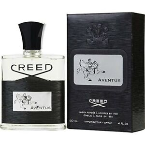 Creed Aventus 3.3.oz/100ml Eau De Parfum Spray Cologne Perfume Fragrance for Men