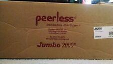 PEERLESS JUMBO 2000