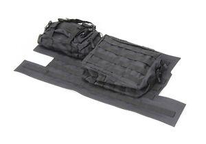 Smittybilt 5662301 GEAR Tailgate Cover Fits 07-16 Wrangler (JK)