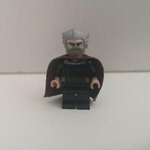 Lego - Star Wars - Count Dooku, Clone Wars - Genuine Minifigure (sw0224)