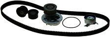 Engine Timing Belt Kit With Water Pump  ACDelco Professional  TCKWP309