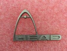 Pins HEAD marque de Sport TENNIS SNOWBOARD Shanghai Bay Vintage Lapel Pin