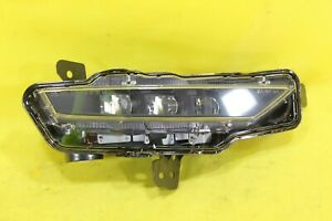 🚁 19 20 Acura ILX RDX Fog Light Lamp Right RH Passenger OEM *NICE* 🚁