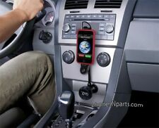 Car Holder+Charger+Hands-free+Music iPhone 4 16GB 32GB