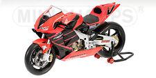 Minichamps Honda RC 211V, V. Rossi Moto GP Summer Testbike 2001, 1:12 Motorrad