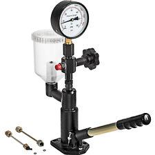 Probador del Inyector Diesel Diesel Injector Nozzle Tester 600bar Economico 0.8L