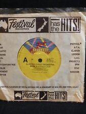"""Shine A Little Love"", Electric Light Orchestra, UK, 1979 (JS 007)"