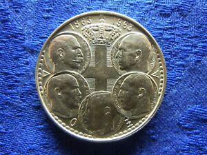 GREECE 30 DRACHMAI 1963, KM86