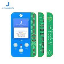 JC V1S 4in1 Programmer LCD TrueTone Akku Homebutton iPhone 7 8 X XS 11 Pro Max