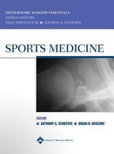 Orthopaedic Surgery Essentials: Sports Medicine (