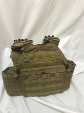 Eagle Industries MMAC Plate Carrier Coyote Small FSBE USMC DEVGRU