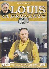 "DVD ""LOUIS LA BROCANTE N° 2 "" 2 EPISODES  neuf sous blister"