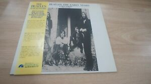 KOREA LP/BEATLES (THE EARLY YEARS 1962-1964) 1991